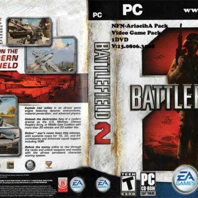 خرید بازی Battlefield 2