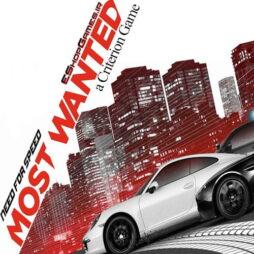 خرید بازی Need For Speed Most Wanted 2 a Criterion Game