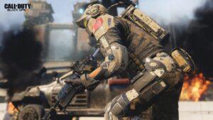 خرید بازی Call Of Duty 12 Black Ops 3
